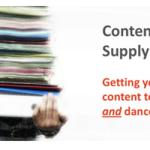 ContentSupplyChain-GettingYourContentToDance-ComBlu