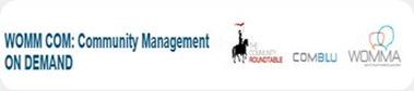 Community Manager Training