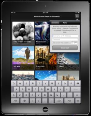 Adobe Photoshop Interactive Tutorials