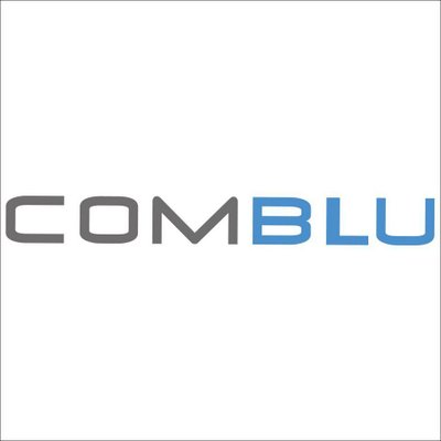 Follow ComBlu on Twitter