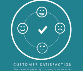 What's a Satisfied Customer Worth to the Bottom Line?